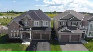 Fernbank Crossing Aerial Video