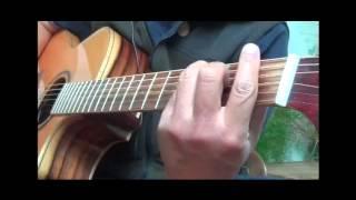 Tình Cha  (Ngọc Sơn) Guitar Cover