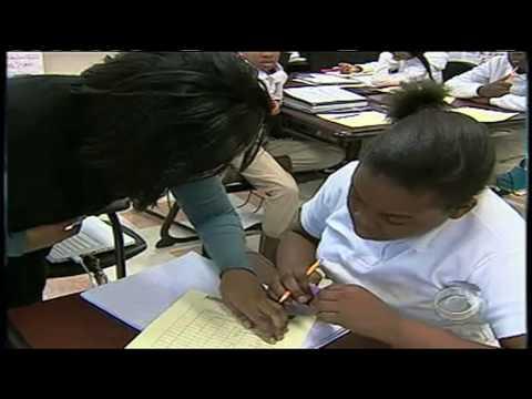 How The U.S. Education System Fails Kids