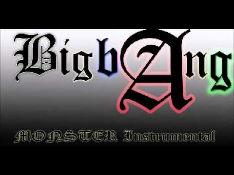 Bigbang - Monster Instrumental
