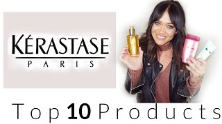 Kerastase Top 10  (for stylist)
