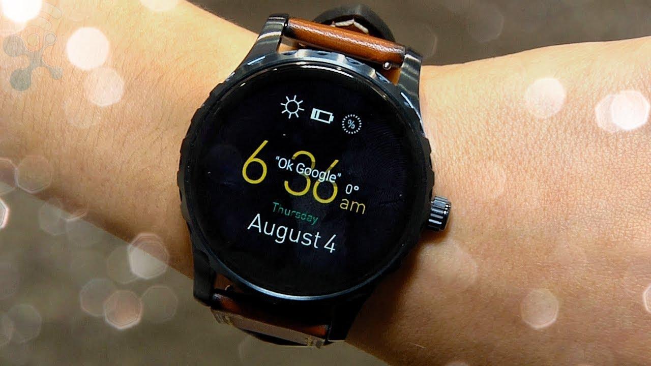 4b3820883 TOP 6 Best Smartwatch 2019 - YouTube