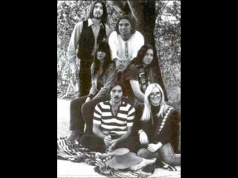 """Cold Coffee """"Volando Alto"""" (1970)"""