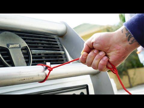 Yenisiyle Bir Daha Denedik: USB Şarj Kablosuyla Araba Çekmek! #3 (Tata İçerir!)
