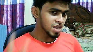 bangla  dailog  funny video