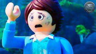 Мультфильм «Playmobil: Фильм» — Русский тизер-трейлер [Озвучка, 2019]