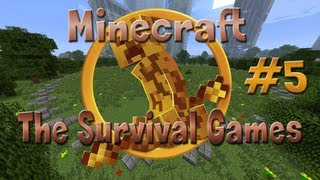 Minecraft The Survival Games #005: One Man