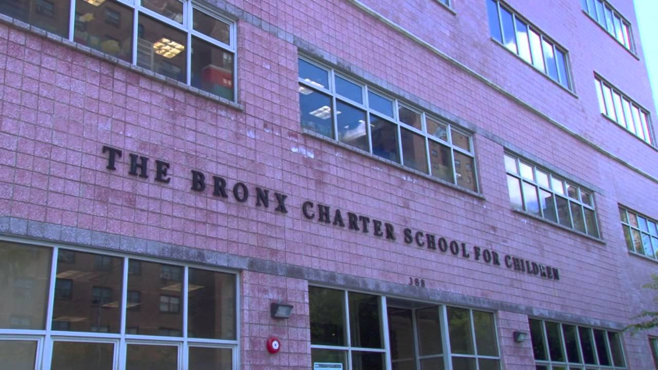 The Bronx Charter School For Children Youtube