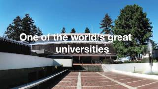 Four-Year Fellowship (4YF) - Funding for PhD students at The University of British Columbia (UBC)
