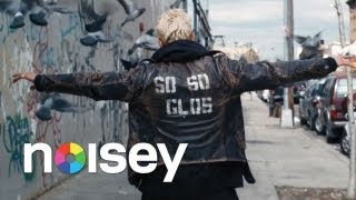 "So So Glos - ""Lost Weekend"" (Official Music Video)"