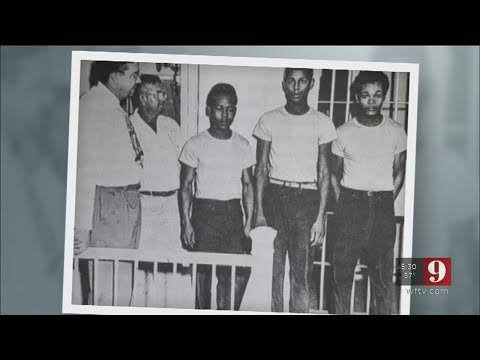Video: Governor-elect DeSantis wants pardon review for Groveland Four