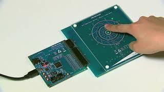 Capacitive Touch Sensor | Renesas Electronics