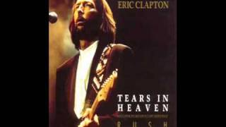 Eric Clapton - Tears In Heaven Lyrics
