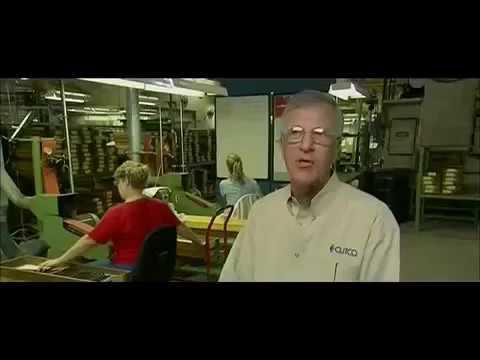 WORLDS SHARPEST OBJECT- Interesting Documentary