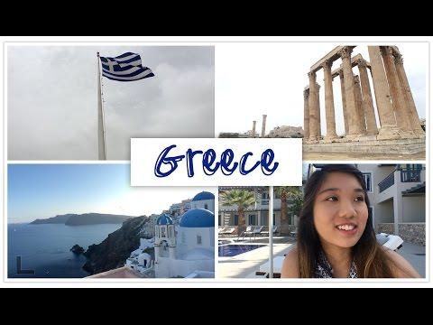 Greece | LameVlog