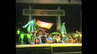 Melayu Serdang Song - Zapin Serdang