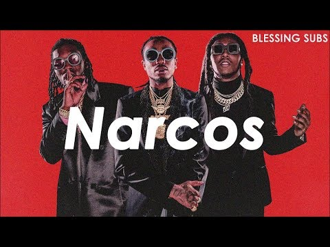 Migos - Narcos (Sub en Español)