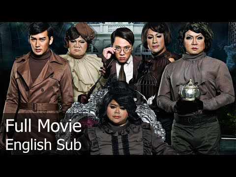 Full Thai Movie : Oh My Ghost 3 [English Subtitle] Thai Comedy