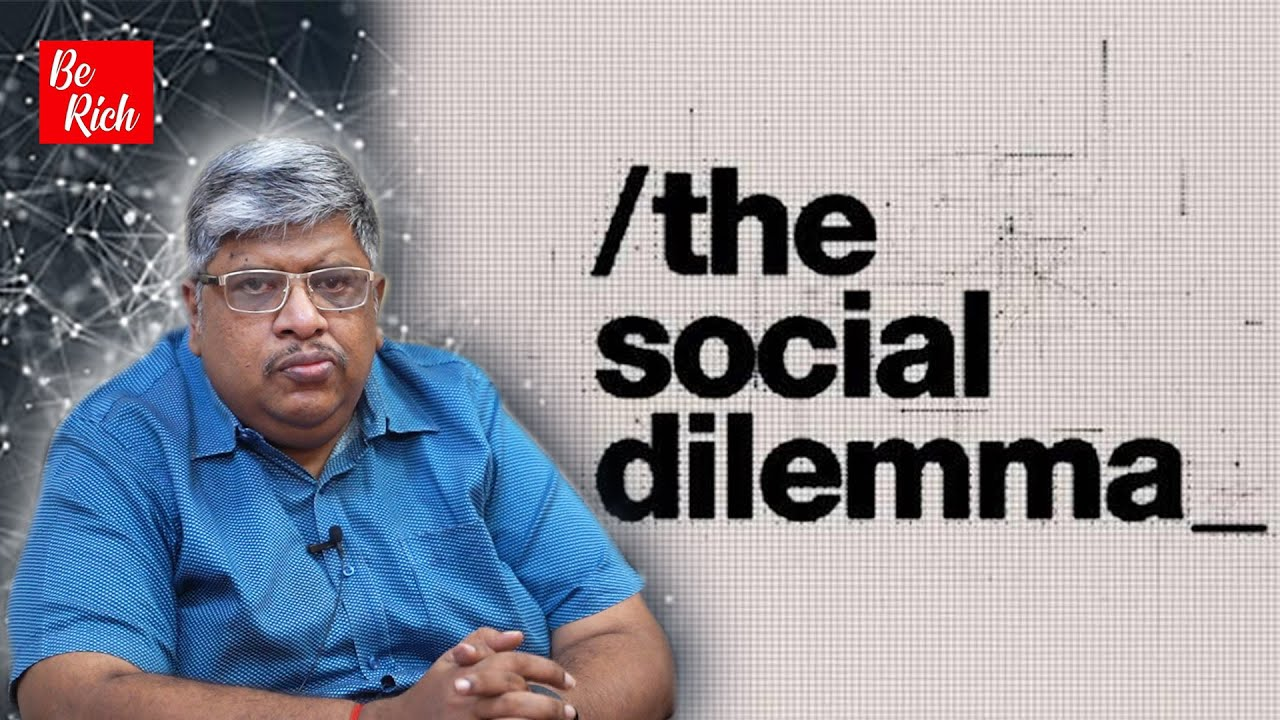 The social dilemma problems from both sides | Anand Srinivasan
