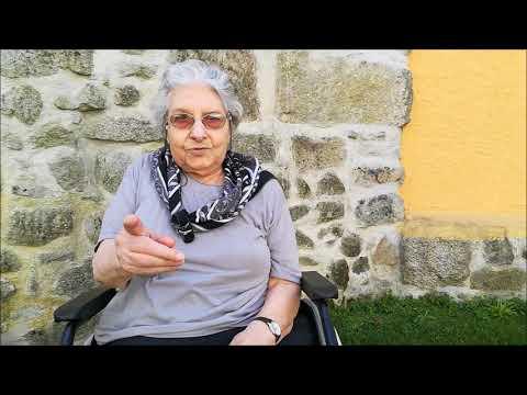 Anavitória : Trevo ft Centro Social de Boa Aldeia (Viseu)