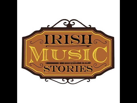 Irish Music Stories Podcast Episode 01: Trip to Sligo