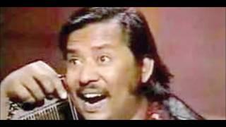 Ustad Salamat Ali Khan - Raag Megh - 1974 Germany