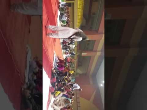 Live jagran khanna Musical group. .singer baby.snaeha ji