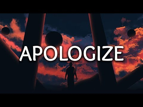 grandson ‒ Apologize (Lyrics)
