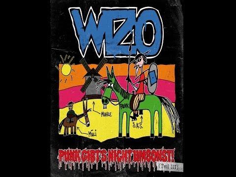 """WIZO - Full Album - """"Punk gibt's nicht umsonst! (Teill III)"""""""