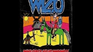 """WIZO - Full Album - """"Punk gibt"""
