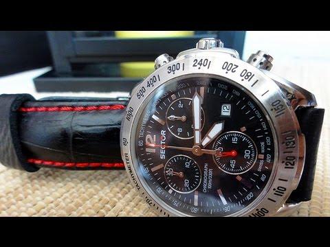 77ca74481d0 Como acertar relógios analógicos com cronómetro - YouTube