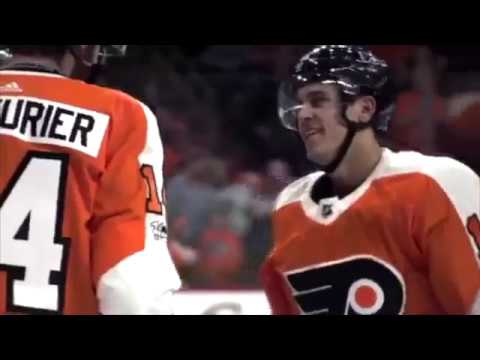 Flyers 2018-19 Hype Video- 'The Boys are Back'