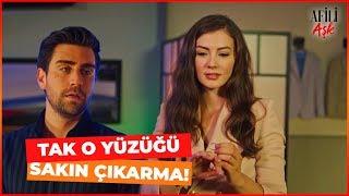 Hiç Umudun Kalmamışken, BİR GÜNEŞ PARLAR BAZEN - Afili Aşk 7. Bölüm