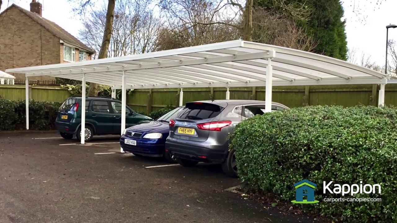 car park carport canopy the ultimate the best - Carport Canopy