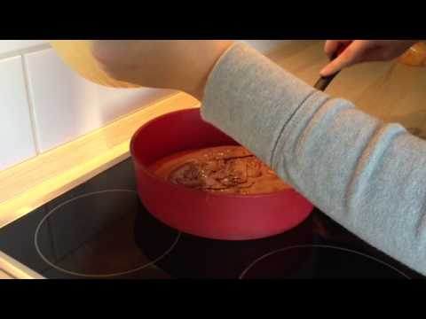 Dr Oetker Maulwurfkuchen Backen Maulwurftorte Rezept Youtube