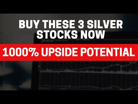The 3 Best Junior Silver Mining Stocks To Buy Right Now (June 2020)