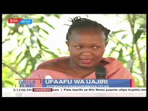 Ufaafu wa Uajiri, Mtu hujianda vipi kwa mwajiri?  | Dau La Elimu | Part 1