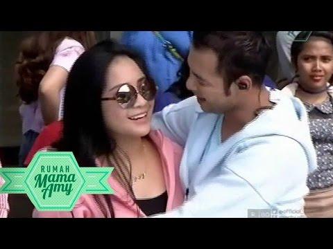 Hampir Saja Gigi Ngambek Karena Raffi  - Rumah Mama Amy (8/3)