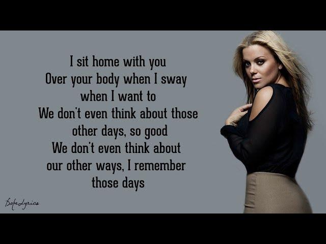 Sarah Kane - Next 2U (Lyrics) 🎵