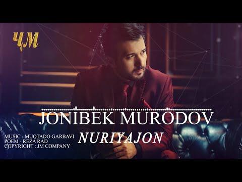 Jonibek Murodov - Nuriyajon 2020 | جانبيك مراداو - نورياجان