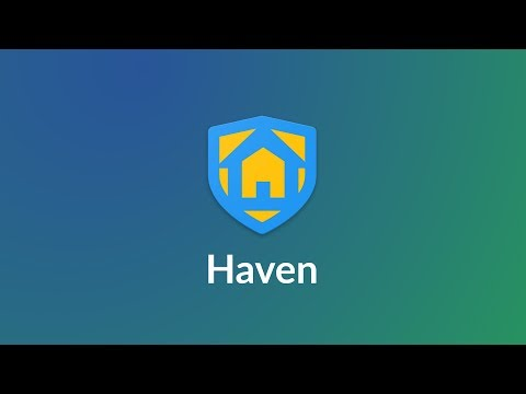 Introducing Haven