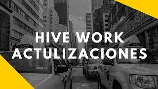 HIVE WORK NUEVAS ACTUALIZACIONES Y CRYPTOTAB DINERO AUTOMATICO