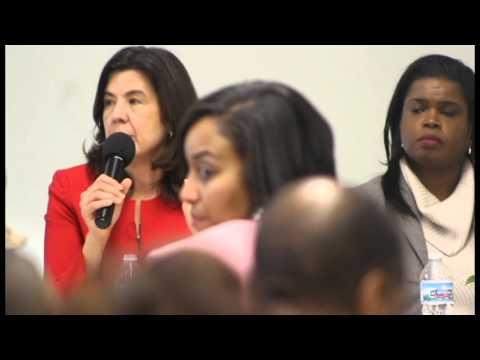 State Attorney Forum Pt  2