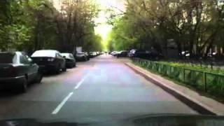 Автошкола Сити маршрут от метро(, 2011-05-07T16:39:18.000Z)