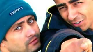 "Nepali Rap - ""Girish Pranil"" Jammin"