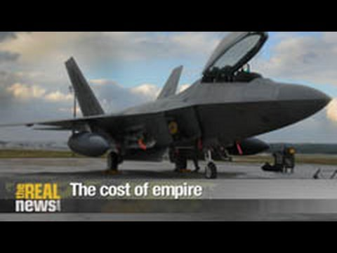 The cost of empire