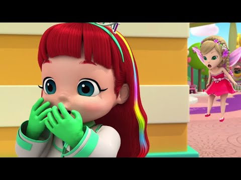 rainbow-ruby---tummy-trouble---full-episode-🌈-toys-and-songs-🎵