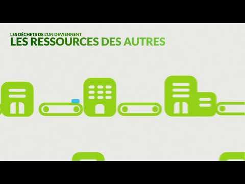 MER « Matières Energies Rochelaises »