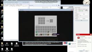 Minecraft Оцеляване 2 еп.