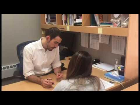 Graduate Writing Services, The Graduate Center CUNY